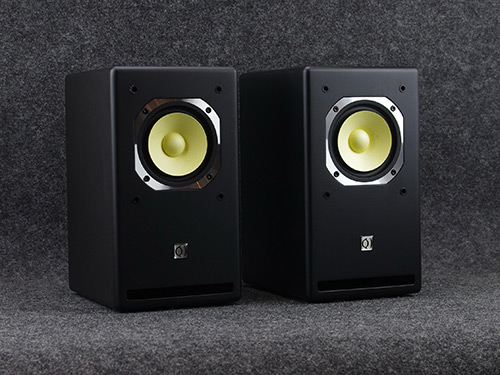 音箱4寸全频音箱喷漆B款